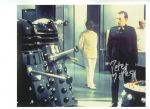 Peter Miles 'Genesis of the Daleks' #3